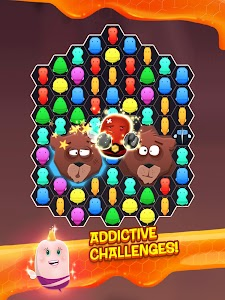 Disco Bees - New Match 3 Game v2.2.1.11