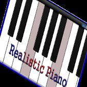 Realistic Piano