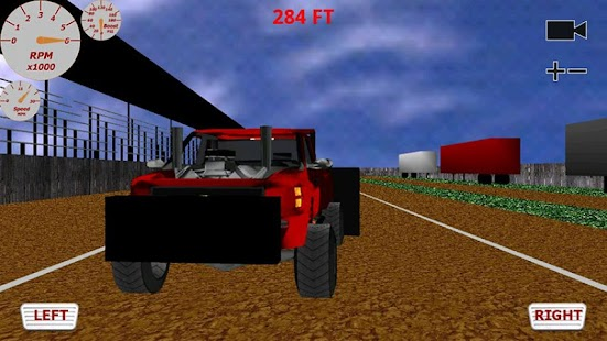 Truck Pulling - screenshot thumbnail