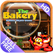 New Free Hidden Object Games Free New Full Bakery