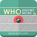 Who Knows More? icon