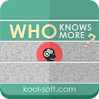 Who Knows More? icon