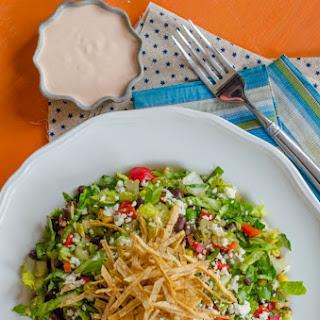 Santa Fe Salad Dressing Recipes.
