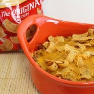 4-Ingredient Frito Pie.
