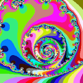 Fractal Animation 1 Lite
