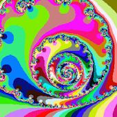 Fractal Animation 1 Lite