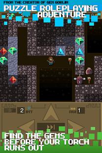 Rogue Miner - screenshot thumbnail