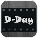 D-Day with Pictures logo