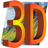 3D Photo Viewer