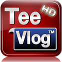 TeeVlog HD for Tablet logo