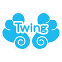 Twing (Twitter Client) logo