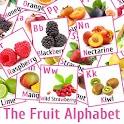 The Fruit Alphabet icon