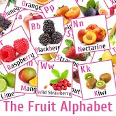 The Fruit Alphabet