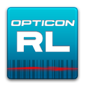 OpticonRL Software Keyboard logo