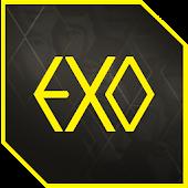EXO M/V Widget