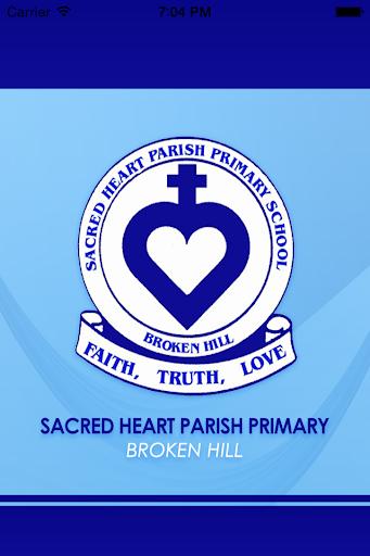 Sacred Heart PPS Broken Hill