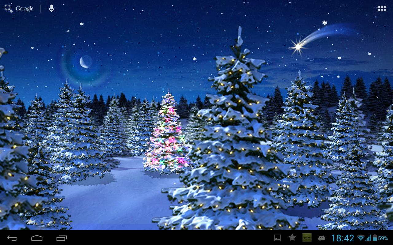 Winter Wonderland Donate - Android Apps on Google Play