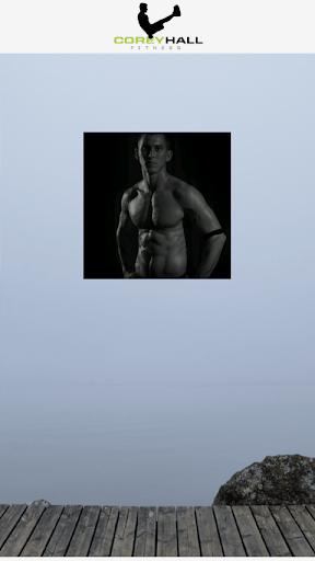 Corey Hall Fitness