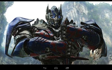 TRANSFORMERS Official App Screenshot 16