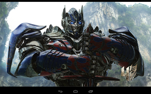 TRANSFORMERS Official App Screenshot 16