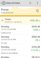 Screenshot of Counters FREE