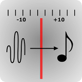 Tuner - Pitch Detector Free