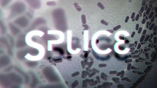 Splice- screenshot thumbnail