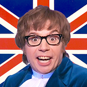 Movie Nanny: Austin Powers