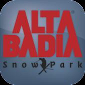 Snowpark AltaBadia