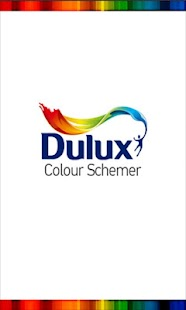 Dulux Colour Schemer - screenshot thumbnail