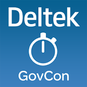 Touch Time for Deltek GovCon