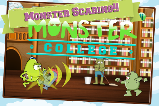 Monster College Lite