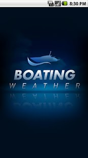 Boating Weather - screenshot thumbnail