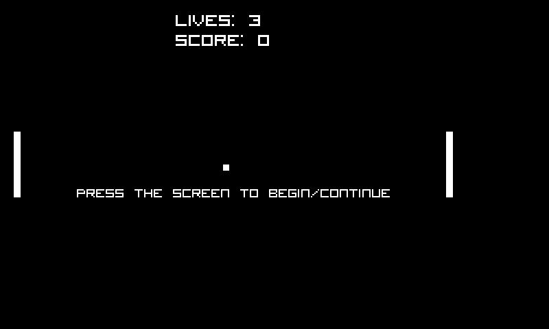 Ping Pong Free- screenshot