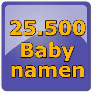 Babynamen NL - Android Apps on Google Play  Babynamen NL - ...