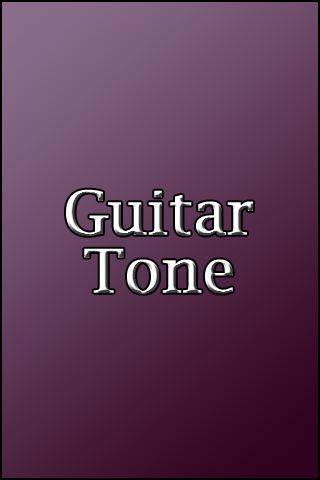 Solo Guitar Ringtone - screenshot