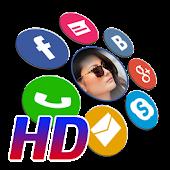 Contact HD Widgets (Promo)