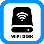 WiFi USB Disk - Smart Disk 1.9 Apk