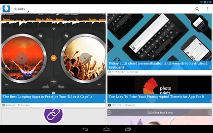 Drippler - Android Updates Screenshot 16