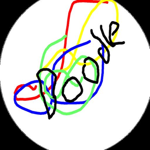 Drawing LOGO-APP點子