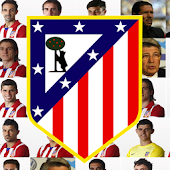 ATLETICO MADRID 2014 Memory
