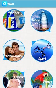 iWish (bucket list) - screenshot thumbnail