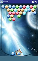 Screenshot of Bubbles Planets