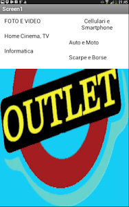 Outlet screenshot 2