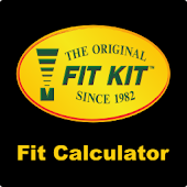 Fit Kit Calculator