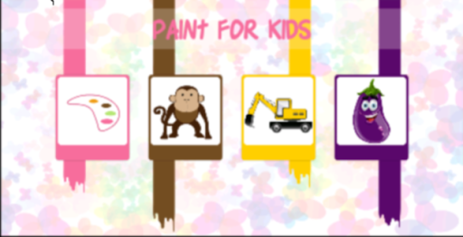 Kids Colour‏
