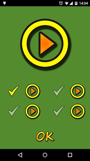 玩免費益智APP|下載聲音記憶 - 測試 app不用錢|硬是要APP