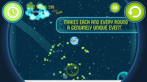 Hubble Bubbles Screenshot 5
