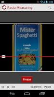 Screenshot of Mister Spaghetti
