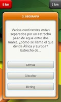 Screenshot of Maratón Clásico